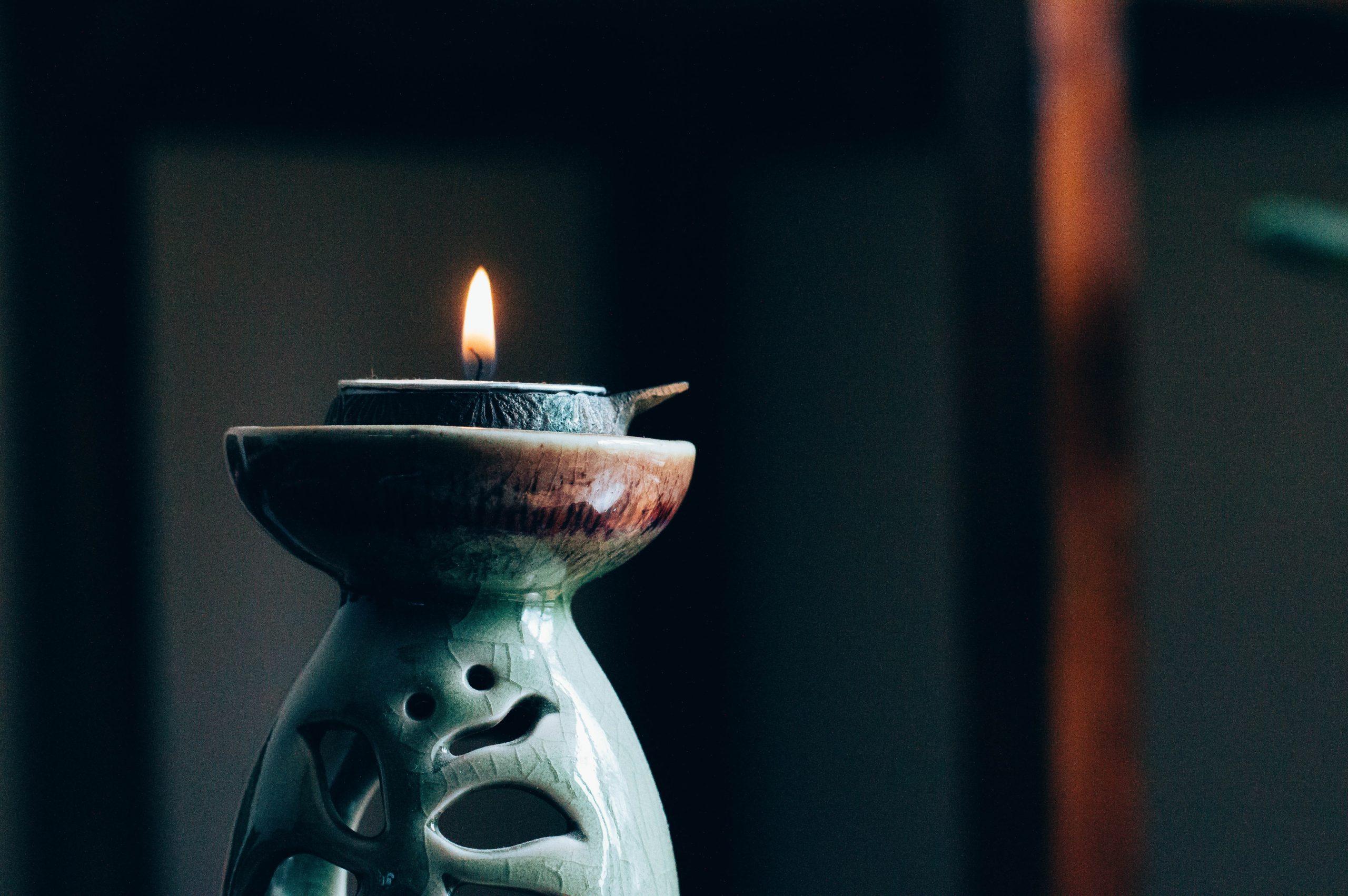Aromaterapia Almonis SPA