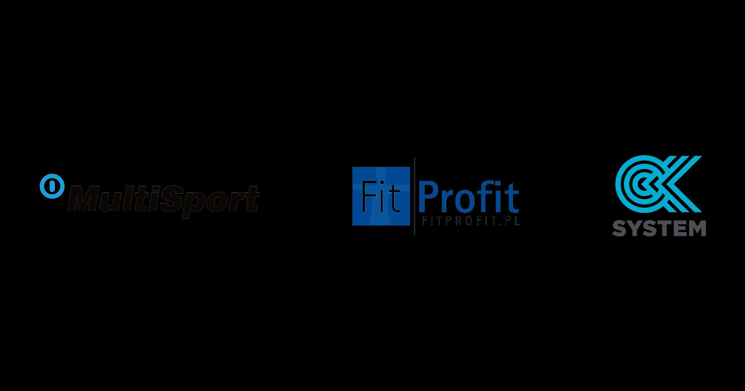Multisport Fitprofit Ok System